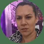 Aline Duriaud, Founder @ Chacharocks, London, UK