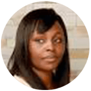 Lydia Olanike Oladapo, Founder & Managing Director at Outstanding Resource Services, Lagos, Nigeria