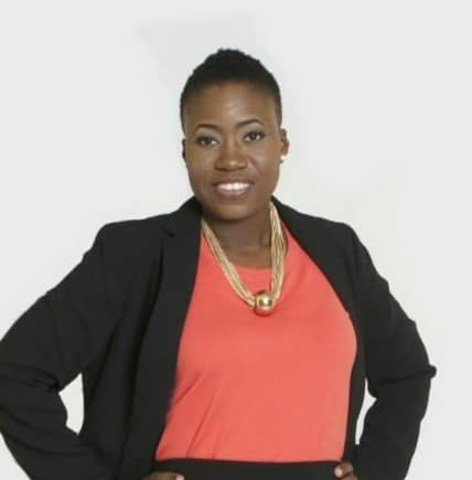 Sian Cuffy-Young, Founder of Siett Environmental Services, Trinidad & Tobago