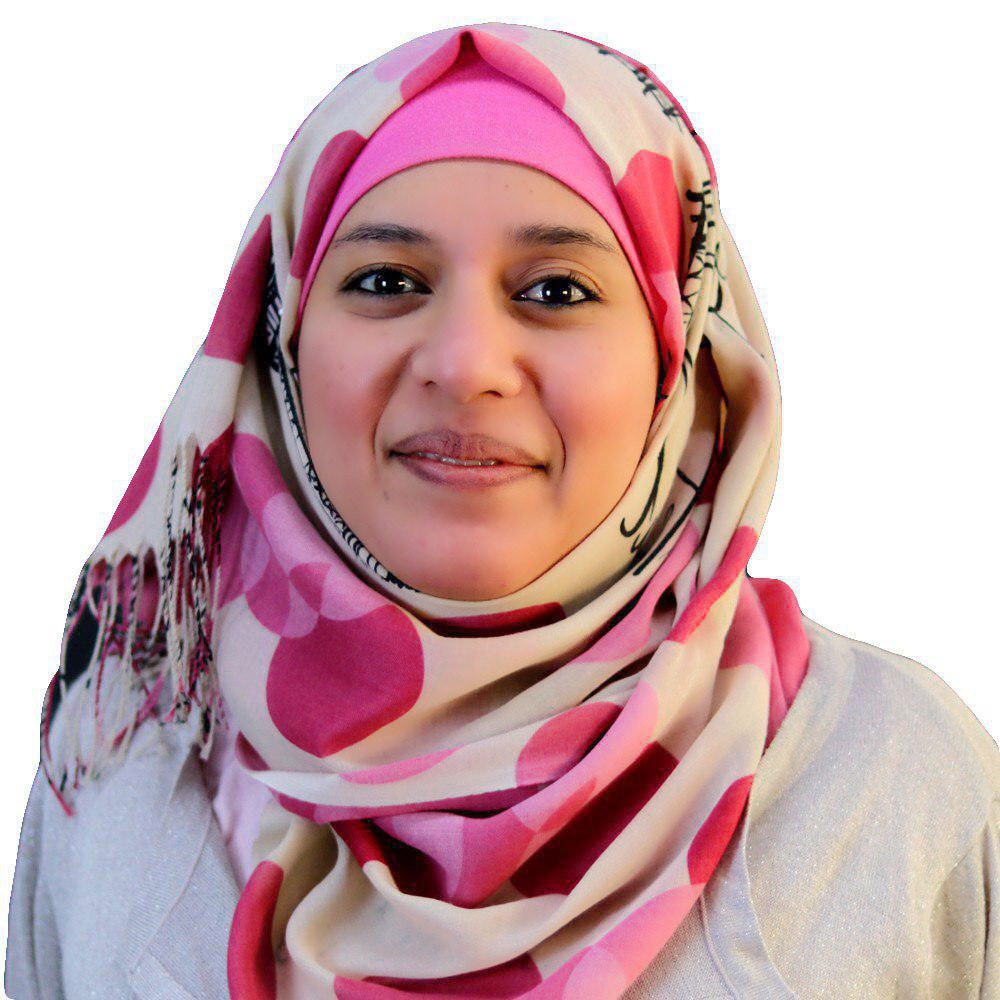 Rana Alqrenawi, Founder & CEO of Zinc Ventures Limited, Former Product Development & Women's Inclusivity Manager at Gaza Sky Geeks, Former Outreach & Communication Coordinator at Gaza Code Academy, Palestine