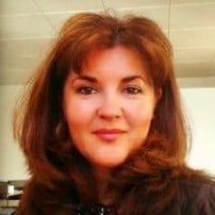 Nuria Fernandez, Founder of VALady, UK