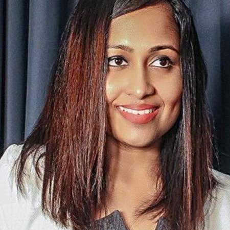 Senela Jayasuriya, CEO of Women Empowered, Sri Lanka