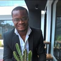 Daniel Nnamdi Ude, President Atriom Technologies, Nigeria